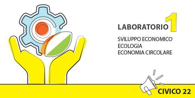 Sviluppo Economico | Ecologia |Economia Circolare