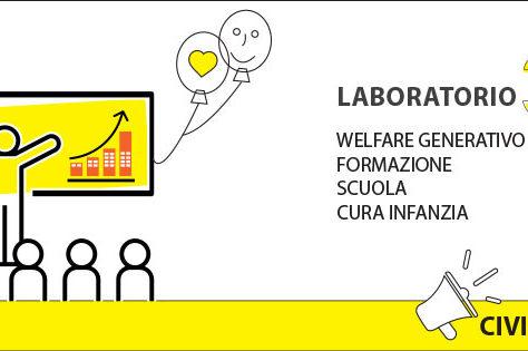 Welfare Generativo | Formazione | Scuole