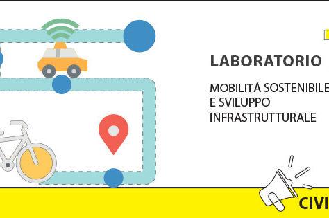 Mobilità Sostenibile e Sviluppo Infrastrutturale