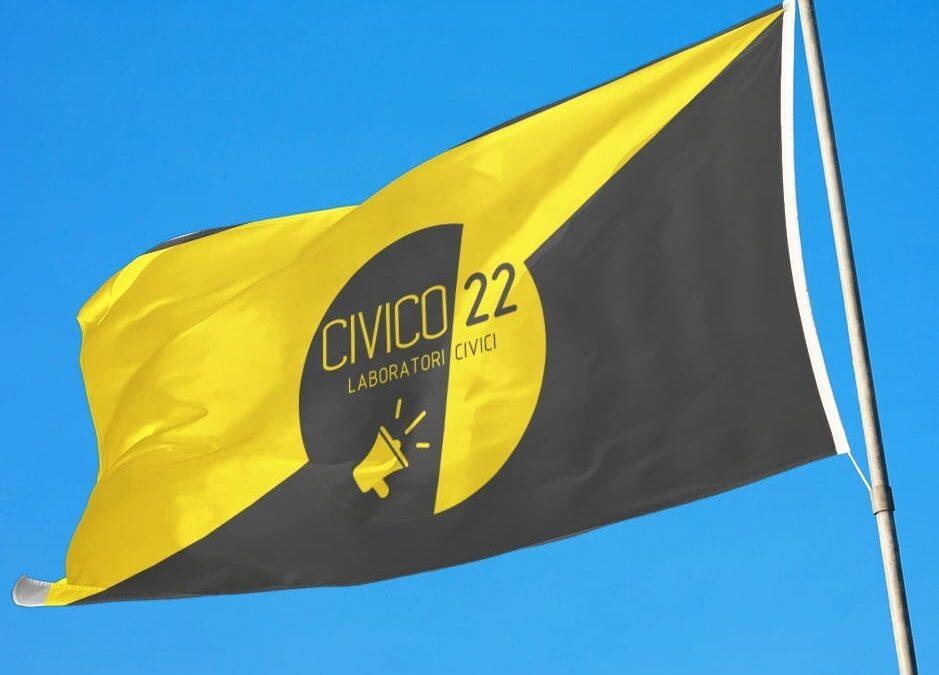 Rifondazione Comunista sostiene CIVICO22 e la candidatura di Angelo Moretti