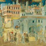 Quadro Lorenzetti